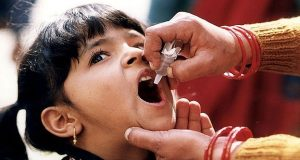 Next Pulse Polio Vaccine Date Schedule 2019