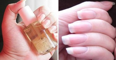 Garlic in Nail Polish Hindi